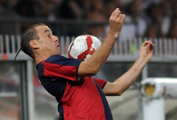 Calciomercato Inter: occhi su Rodrigo Palacio