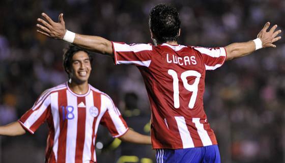 Coppa America 2011 diretta live: Paraguay-Venezuela in tempo reale
