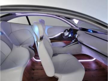 3216630 360x270 Pininfarina Cambiano: prototipo made in Italy al Salone di Ginevra 2012 (fotogallery)