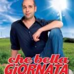 """Oggi al cinema: """"Che bella giornata"""" di Checco Zalone"""