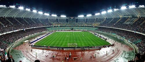 Calcio, Bari – Inter: Pazzini titolare, mentre Nagatomo e Sneijder partono dalla panchina