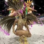 Carnevale di Rio de Janeiro: fotogallery sexy brasiliane a ritmo di samba