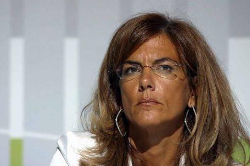 """GOVERNO / Marcegaglia, la presidente di Confindustria dichiara: """"La maggioranza non c'è più"""""""