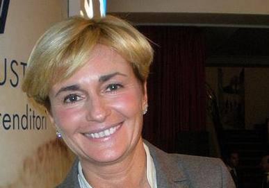 Federica Guidi (foto Sannita, licenza CC-BY-SA-3.0)