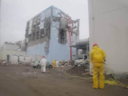 Crisi nucleare in Giappone: allarme radioattività nel centro di Tokyo, acqua contaminata anche a Ginza