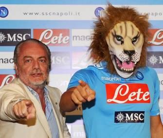 Napoli 2011: come si sono comportati i partenopei sul mercato?