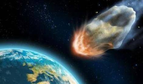 """Un asteroide """"sfiorerà"""" domani la Terra. Il rischio di collisione è nullo"""