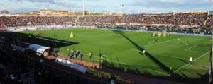 Stadio Armando Picchi (getty images)