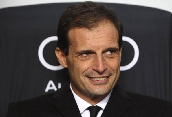 """Ct Italia, Allegri: """"Io prossimo allenatore azzurro? Ce ne sono tanti.."""""""