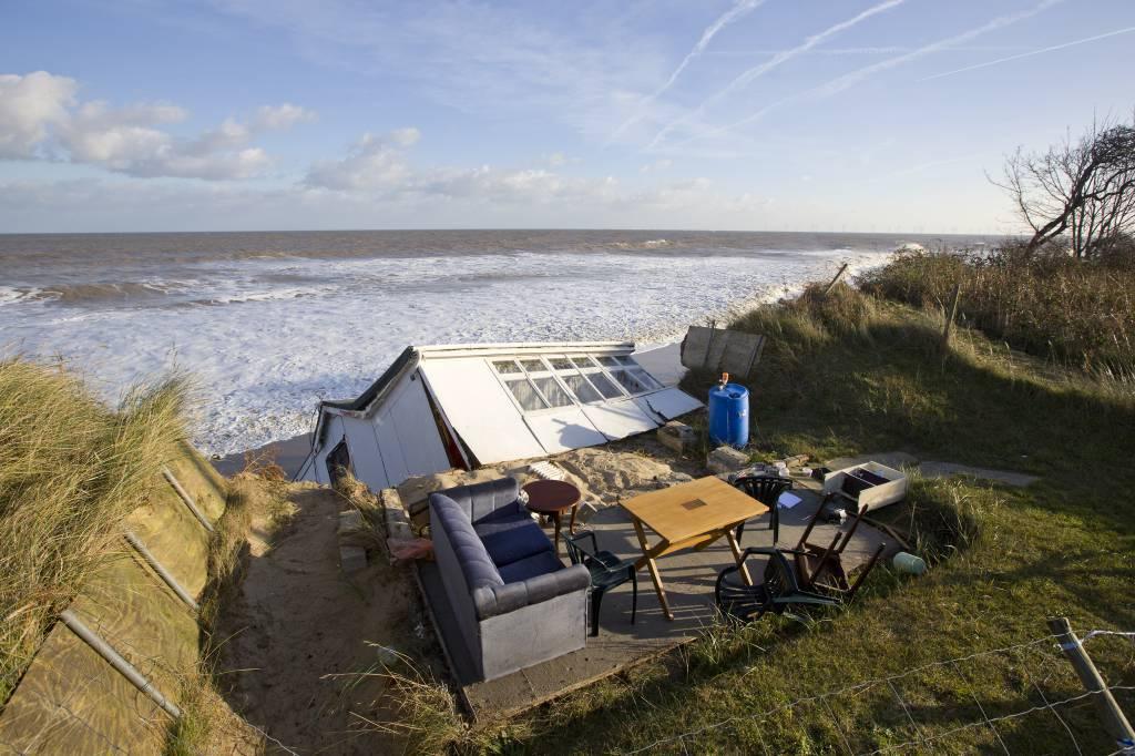Xaver: la tempesta che ha scosso il nord Europa. 11 morti