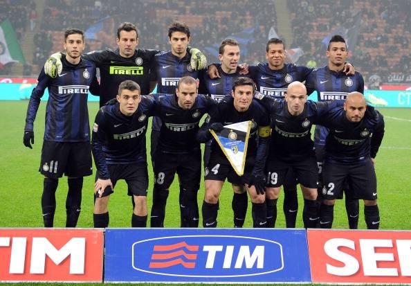 Coppa Italia, Udinese-Inter: ecco le probabili formazioni del match