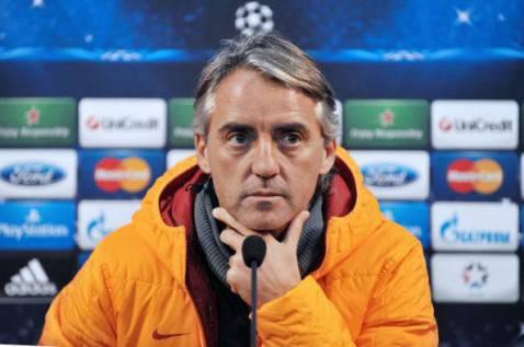Roberto Mancini (Getty Images)