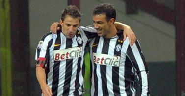 Le pagelle di Milan-Juventus di ieri