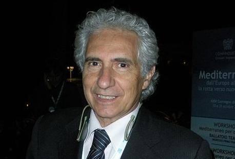 Corradino Mineo (foto Sannita/licenza CC-BY-SA-3.0)
