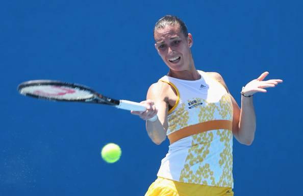 Tennis, clamorosa sconfitta per la Pennetta al Roland Garros. Fuori anche la Williams