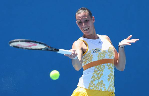Australian Open, Fognini-Pennetta ok, Errani-Vinci out