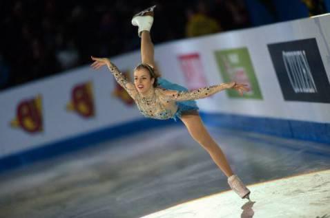 Carolina Kostner (getty images)