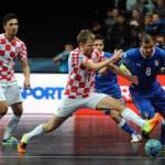 Europei Calcio a 5, l'Italia vola in semifinale