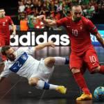Calcio a 5, l'Italia batte il Portogallo va in finale degli Europei!