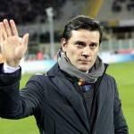 """Fiorentina, Montella: """"Nessun rimpianto, Juve tra le prime sei d'Europa"""""""