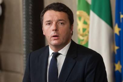 Matteo Renzi (Giorgio Cosulich/Getty Images)