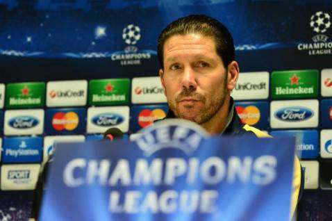 Diego Pablo Simeone (getty images)