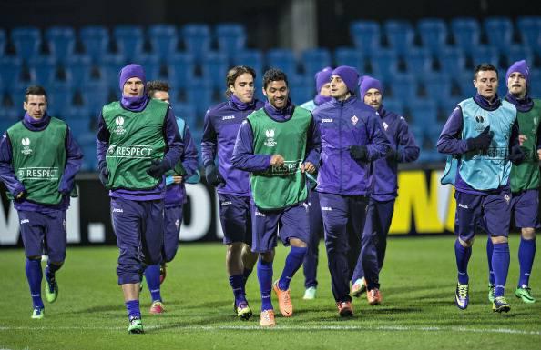 Europa League, Fiorentina-Esbjerg: ecco le probabili formazioni del match