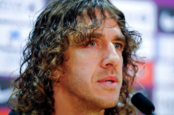Carles Puyol (getty images)