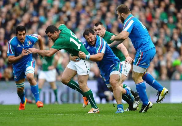 Irlanda-Italia (getty images)