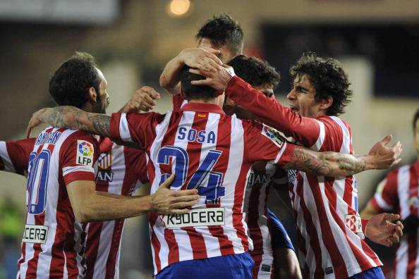 Atletico Madrid (getty images)