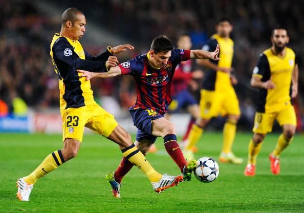Champions League, Atletico Madrid-Barcellona: ecco le probabili formazioni del match