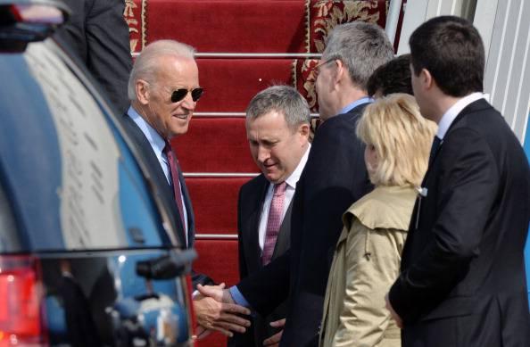 Ucraina: Biden incontra i deputati della Rada Suprema e promette sostegno dagli Usa