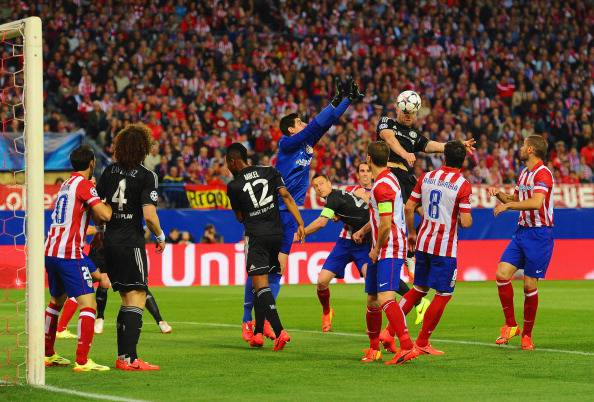 Atletico Madrid-Chelsea (getty images)