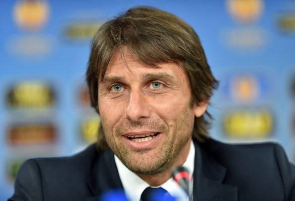 Calcio, Conte smentisce il passaggio al Paris Saint Germain