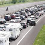 Esodo estivo: Strade e autostrade da bollino nero