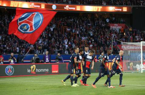 Psg (getty images)