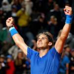 Tennis, Nadal batte Murray e vola in semifinale. Djokovic sfida Raonic