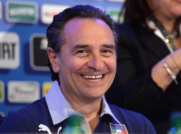 """Italia, Prandelli: """"Ho già in mente i 23. E voglio arriva in fondo al Mondiale"""""""