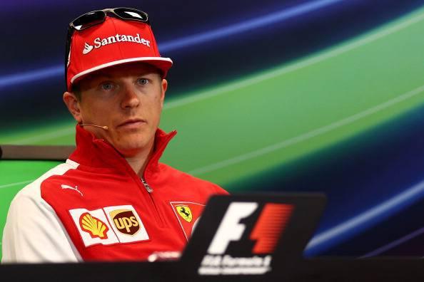 """Formula 1, Raikkonen: """"Ho fiducia nel Team, ma servono miglioramenti"""""""