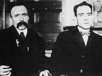 23 agosto: ottantacinque anni dall'esecuzione di Sacco e Vanzetti