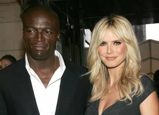 Heidi Klum rompe il silenzio dopo il divorzio con Seal