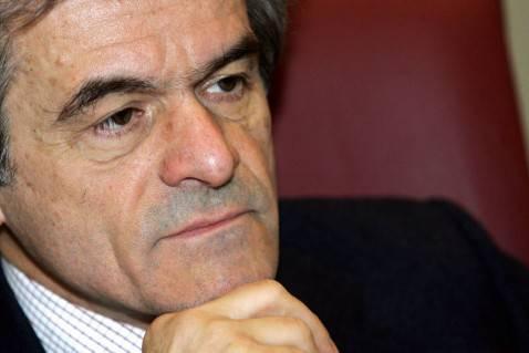 Sergio Chiamparino (getty images)