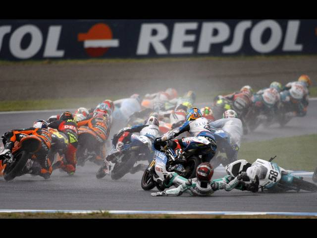 MOTO GP / Moto2, il terribile sospetto sulla morte di Tomizawa