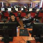 Cina: vasta operazione di polizia per oscurare siti web
