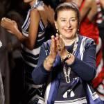 Venezia: oggi l' addio a Roberta di Camerino