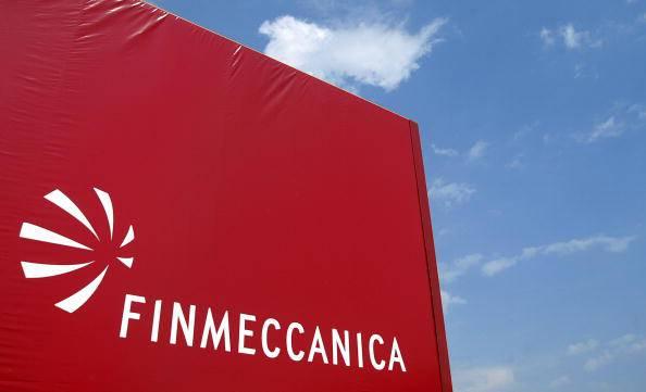 Finmeccanica potrebbe cedere Drs technologies