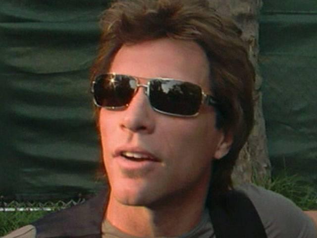 MUSICA / Bon Jovi, è in arrivo il Greatest Hits per la band americana