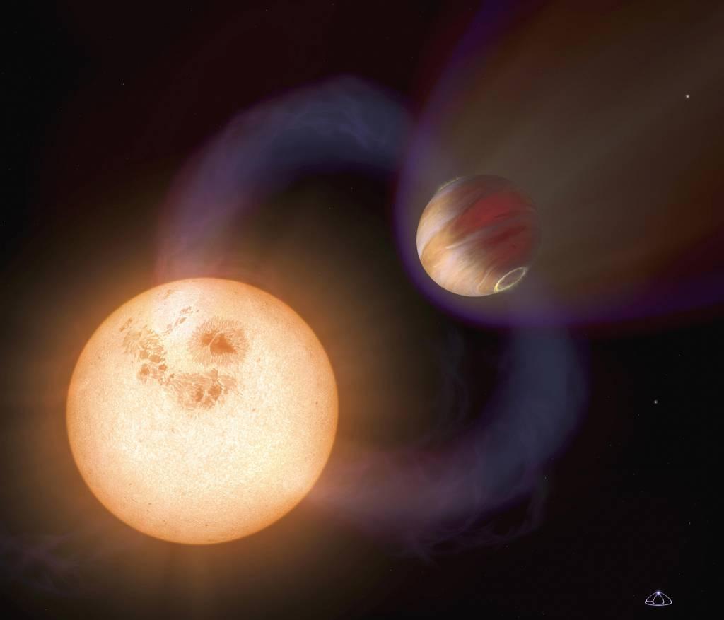 Scoperti 3 nuovi pianeti a 2500 anni luce dalla Terra