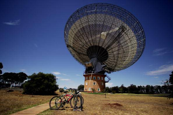 Team di astronomi australiani scopre la stella più vecchia conosciuta