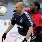 Zenit San Pietroburgo, un ex giocatore afferma che il club russo comprò l'arbitro per vince l'Uefa